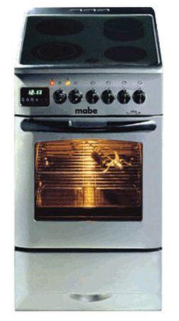 Электроплита mabe mvc1 2459 b чистка плиты из стеклокерамики лунтик
