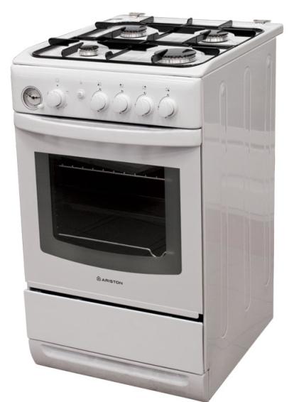 Газовая плита без духовки